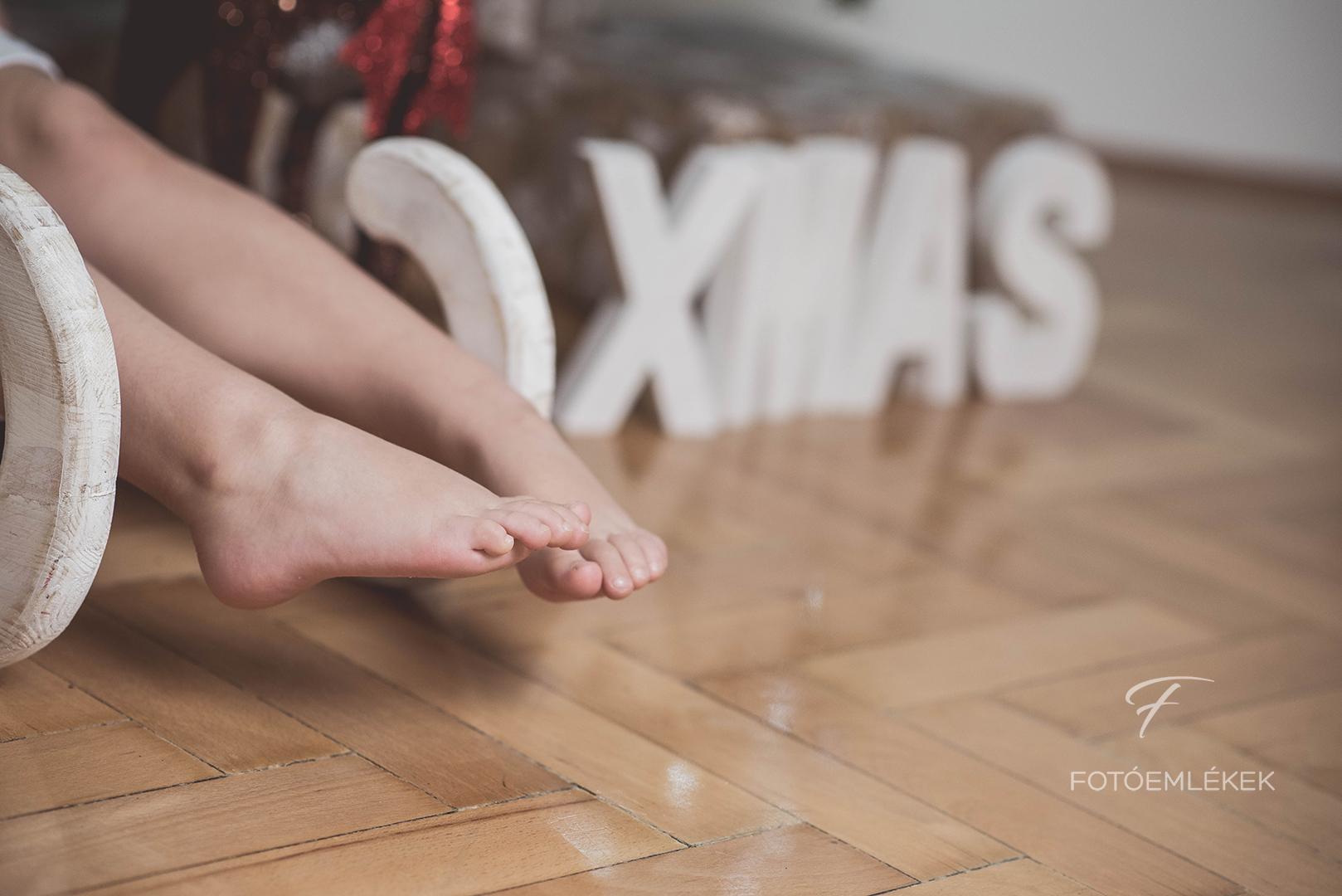 Igazi csajos karácsony