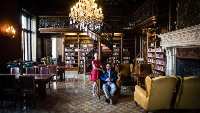 Menyasszony és a könyvek